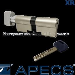 Цилиндр Apecs XR-70-C15-Ni