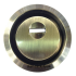 Чашка под броненакладку KEDR CV01 16-69 AB бронза