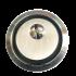 Кольцо для броненакладки KEDR CV01 16-69 SN матовый хром