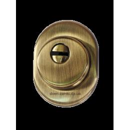 Броненакладка Fuaro DEF 4825 AB бронза