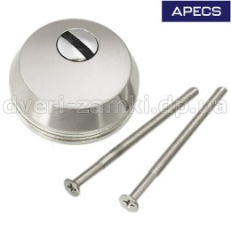 Броненакладка Apecs Basic NIS матовый никель
