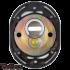 Броненакладка DISEC SFERIK BD16 CR хром полированный