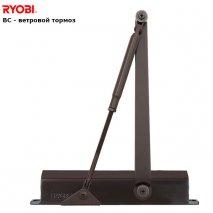 Доводчик Ryobi D-2005V коричневый
