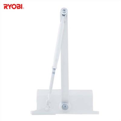 Доводчик дверей Ryobi 9903 WH белый (от 40 до 65 кг)