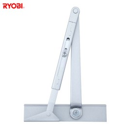 Доводчик Ryobi D-1200 до 80 кг серебристый