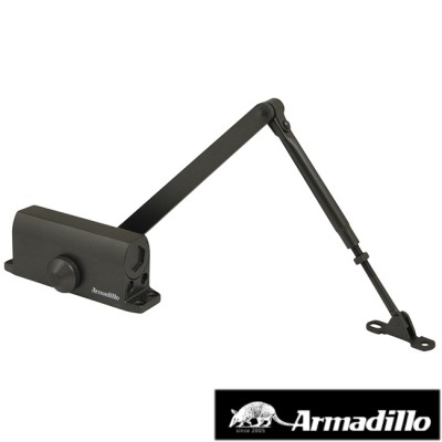 Доводчик Armadillo LY-5 (от 80 до 120 кг) бронза