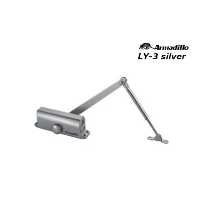Доводчик Armadillo LY-3 (от 40 до 65 кг)