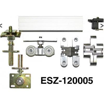 Раздвижная система книжка EKF 120005
