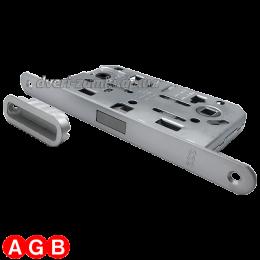 Магнитный AGB Polaris XT WC мат. хром