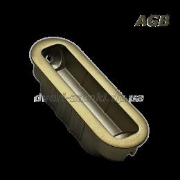 Ответная планка AGB Polaris AN