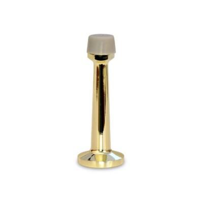 Упор дверной настенный Apecs DS-0015-G золото