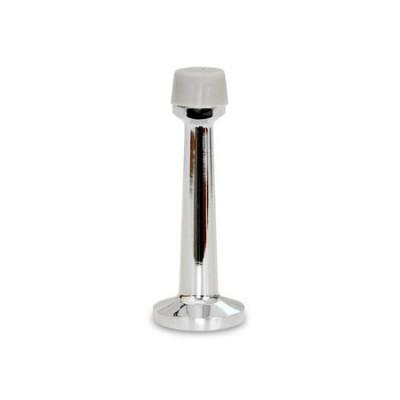 Упор дверной настенный Apecs DS-0015-CR хром