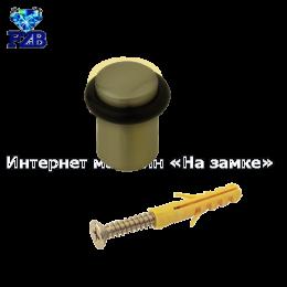 Дверной упор FZB 01-03 30 мм AB