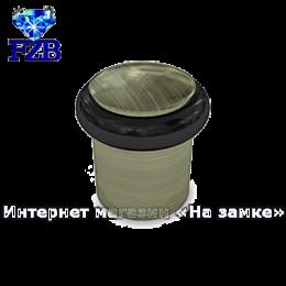 Дверной упор FZB 01-03 40 мм AB