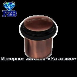 Дверной упор FZB 01-03 40 мм AC