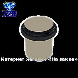 Дверной упор FZB 01-03 40 мм SN