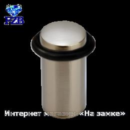 Дверной упор FZB 01-03 60 мм SN