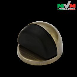 Дверной упор MVM M-42L AB (бронза)