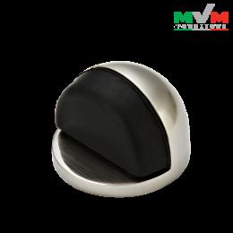 Дверной упор MVM M-42L SN (матовый никель)
