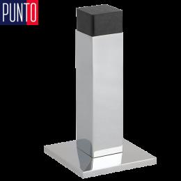 Дверной упор Punto DS PW-75 CP-8