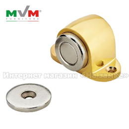 Упор с магнитом MVM M 30 SB