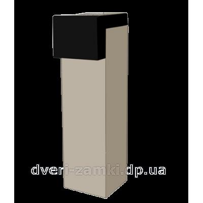 Дверной упор YU-TL C 5309 SN (матовый никель) H-8 см