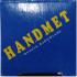 Глазок Handmet D16 40-70 мм PB золото