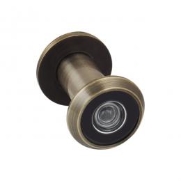 Глазок Armadillo DVG1 16/35x60 AB стеклянная оптика