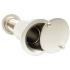 Глазок дверной Handmet D27 85-120 мм SN матовый хром