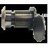 Дверной глазок Handmet D27 40-70 mm AB бронза