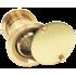 Дверной глазок Handmet D27 40-70 мм PB золото