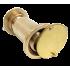 Дверной глазок Handmet D27 65-90 PB золото