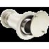 Глазок дверной Handmet D27 65-90 мм SN матовый никель