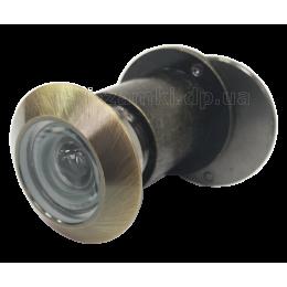 Глазок Handmet D27 40-70 AB бронза
