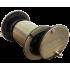 Дверной глазок Siba DW-4070 AB бронза