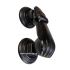 Дверной молоток-рука Amig Aldaba mod.4