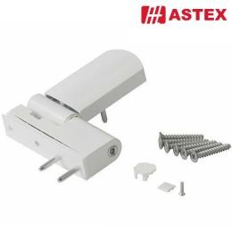 Петля 3D Astex AT-27 RAL9016