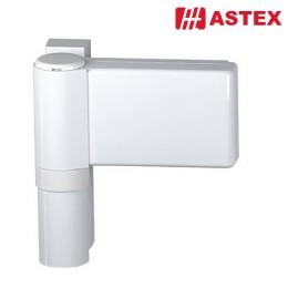 Петля 3D Astex DHV RAL9016
