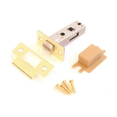Защелка врезная Apecs 5400-G золото