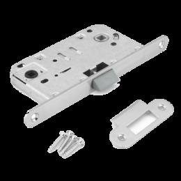 Защелка APECS ML 5300-P-WC-NIS матовый никель