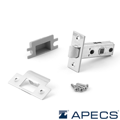 Защелка Apecs 5400-CR хром