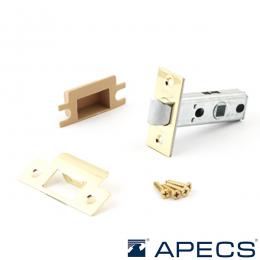 Защелка Apecs 5400-G (золото)