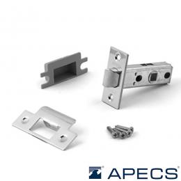 Защелка Apecs 5400-NIS (матовый никель)