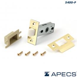 Защелка Apecs 5400-P пластик G (золото)