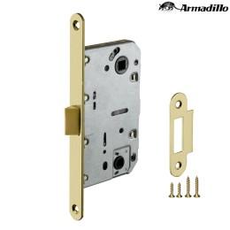 Защелка Armadillo LH 96-50 P SG матовое золото