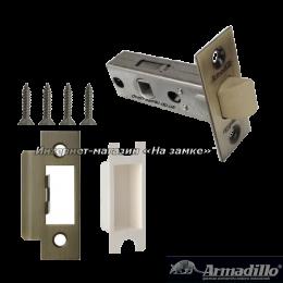 Защелка Armadillo LH 121-45-25 AB
