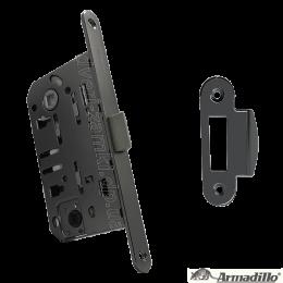 Защелка Armadillo LH 96-50 P GR графит