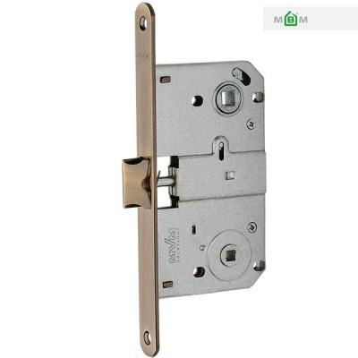 Механизм для дверей MVM M-90 WC AB бронза