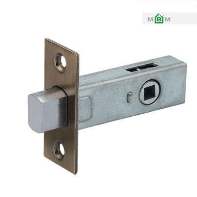 Задвижка MVM WC-100 AB бронза для межкомнатной двери