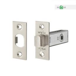 Задвижка MVM WC-100 SN (матовый никель)
